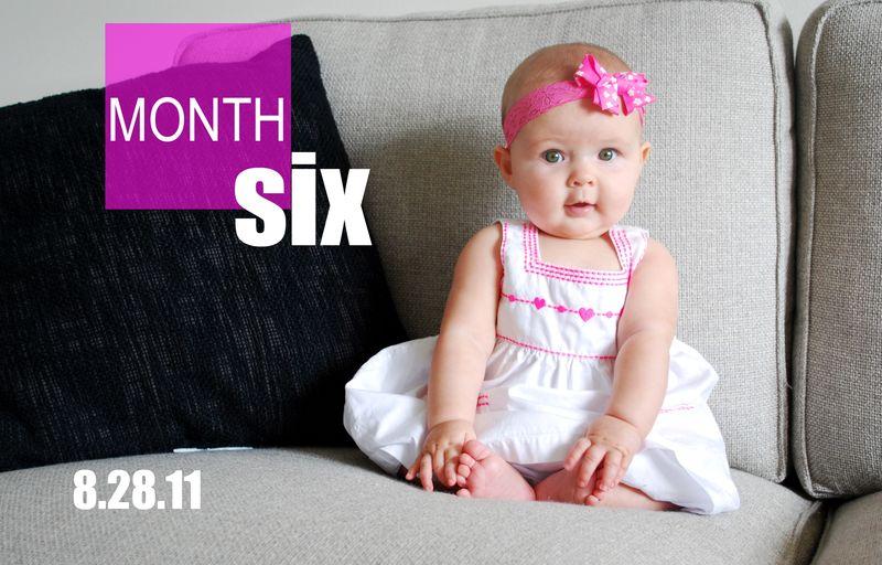 6 Months 200